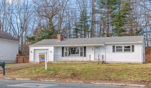 Home For Sale Holyoke