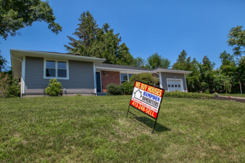 Sell House Holyoke South Hadley