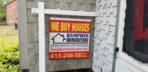 Sell A House Without Spending